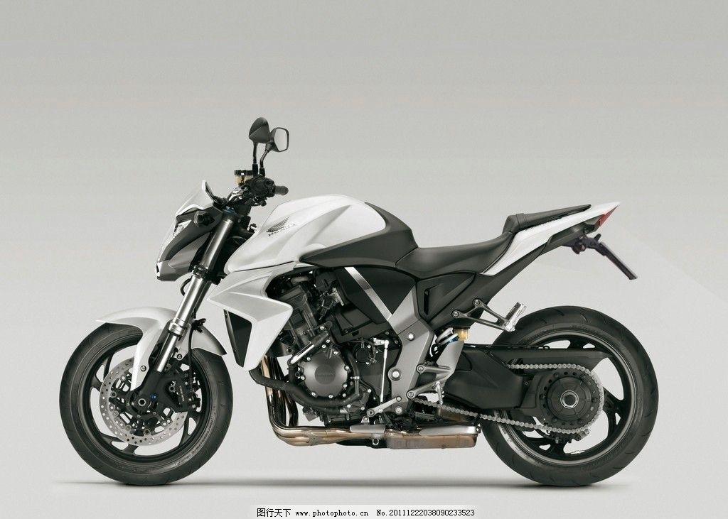 本田 摩托车图片