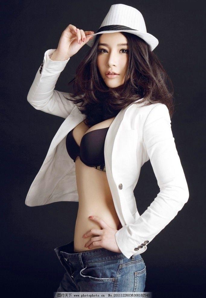 王羽墨 平面模特 模特 美女 性感 清纯 明星偶像 人物图库 摄影 72dpi