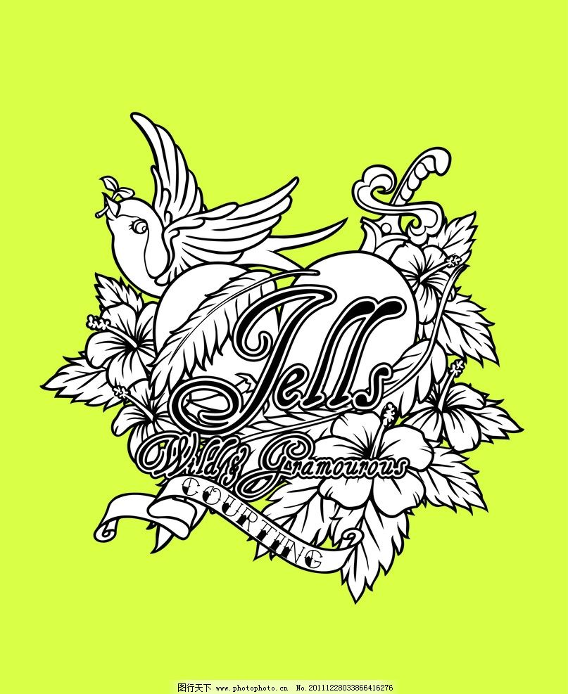 小鸟 绣花标 印花标 标 标志 LOGO 移门印花 绣花 服装设计 图案 英文字母 烫钻 彩钻 贴布绣 可爱动物 可爱 儿童 女童装 男童装 男装 女装 服装 版型 韩国 欧美 潮流 时尚 流行 精美 华丽 服装素材 其他矢量 矢量素材 矢量图库 AI 动物 矢量