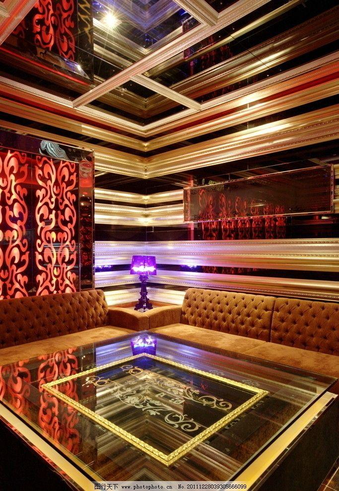 俱乐部 夜总会 沙龙 夜店 室内 北京 明日五洲 酒店 歌厅 酒吧图片