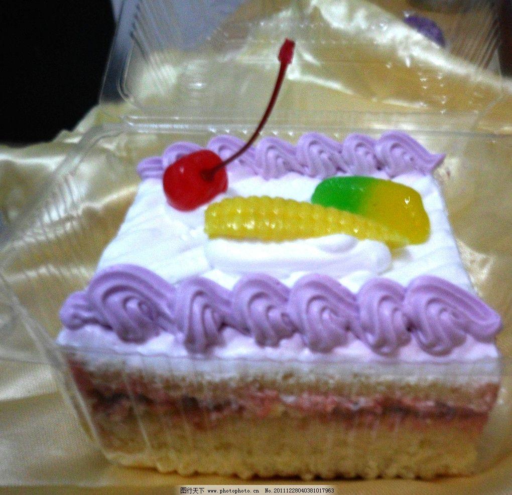 小蛋糕图片图片