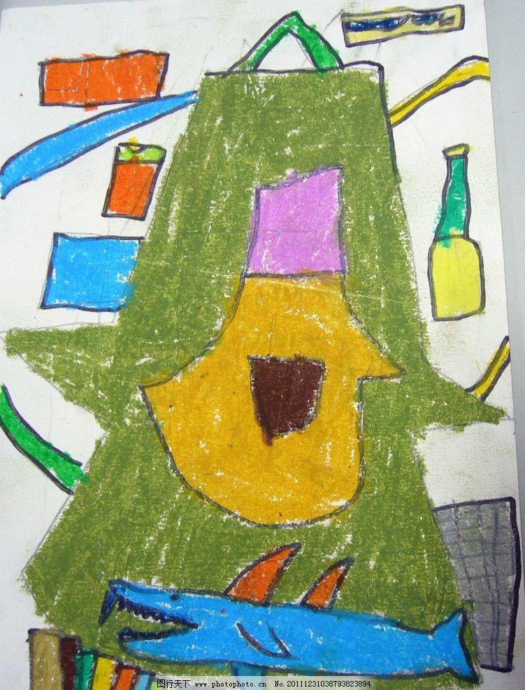 书包 可爱 书包儿童画 多变 外形设计 美术绘画 摄影